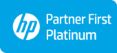 HP First Platinium